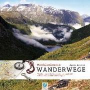 Cover-Bild zu Ahonen, Harri: Wanderwege Mittelskandinavien