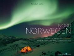 Cover-Bild zu Valle, Randulf: Nord Norwegen