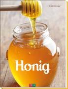 Cover-Bild zu Bänziger, Erica: Honig