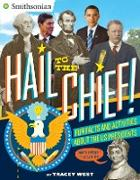Cover-Bild zu West, Tracey: Hail to the Chief!