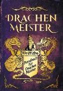 Cover-Bild zu West, Tracey: Das Handbuch für Drachenmeister