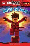 Cover-Bild zu West, Tracey: Way of the Ninja (Lego Ninjago: Reader)