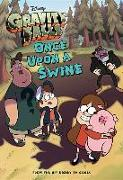 Cover-Bild zu West, Tracey: Gravity Falls Once Upon a Swine