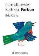 Cover-Bild zu Carle, Eric: Mein allererstes Buch der Farben