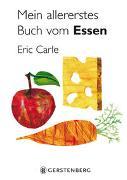 Cover-Bild zu Carle, Eric: Mein allererstes Buch vom Essen
