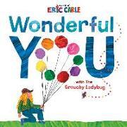 Cover-Bild zu Carle, Eric: Wonderful You