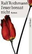 Cover-Bild zu Rothmann, Ralf: Feuer brennt nicht (eBook)