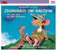 Cover-Bild zu Boito, Arrigo: Zaubermaus und Marzipan (Audio Download)