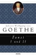Cover-Bild zu Goethe, Johann Wolfgang von: Faust I und II