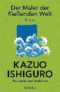 Cover-Bild zu Ishiguro, Kazuo: Der Maler der fließenden Welt (eBook)