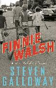 Cover-Bild zu Galloway, Steven: Finnie Walsh (eBook)