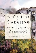 Cover-Bild zu Galloway, Steven: The Cellist of Sarajevo