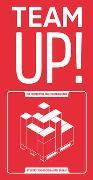 Cover-Bild zu Barkat, Hadi: Team Up