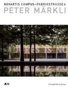 Cover-Bild zu Jehle-Schulte Strathaus, Ulrike (Hrsg.): Novartis Campus - Fabrikstrasse 6 /Peter Märkli