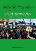 Cover-Bild zu Haug, Wolfgang Fritz (Hrsg.): Online-Kapitalismus