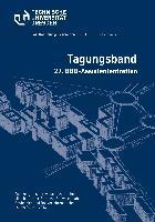 Cover-Bild zu Schach, Rainer (Hrsg.): Tagungsband