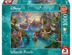 Cover-Bild zu Disney Peter Pan 1000 Teile