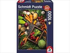 Cover-Bild zu Super-Food 1000 Teile