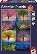 Cover-Bild zu Zauberbaum am See 1000 Teile
