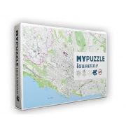 Cover-Bild zu MYPUZZLE Lausanne