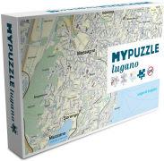 Cover-Bild zu MYPUZZLE Lugano