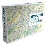 Cover-Bild zu MYPUZZLE Fribourg