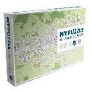 Cover-Bild zu MYPUZZLE La Chaux-de-Fonds