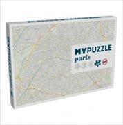 Cover-Bild zu MYPUZZLE Paris