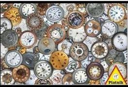 Cover-Bild zu Uhren