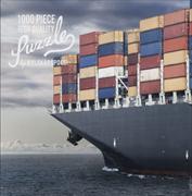 Cover-Bild zu Alone at sea