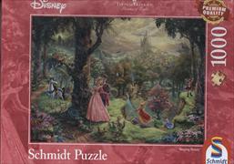 Cover-Bild zu Disney - Dornröschen