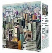 Cover-Bild zu Sao Paulo by Jens Assur