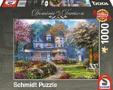 Cover-Bild zu Viktorianisches Anwesen