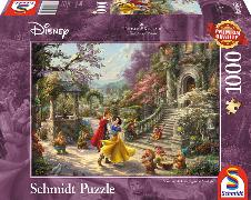 Cover-Bild zu Disney Schneewittchen - Tanz mit dem Prinzen