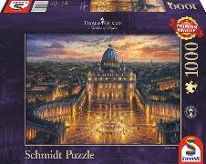Cover-Bild zu Vatikan
