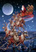 Cover-Bild zu Weihnachtsschlitten
