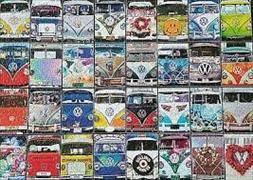 Cover-Bild zu VW Cool Faces
