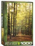 Cover-Bild zu Forest Path