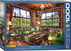Cover-Bild zu Cozy Cabin
