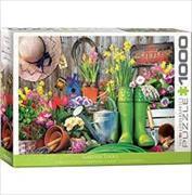 Cover-Bild zu Garden Tools