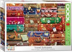 Cover-Bild zu Suitcases