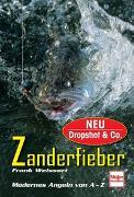 Cover-Bild zu Weissert, Frank: Zanderfieber