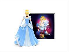 Cover-Bild zu Tonie. Disney - Cinderella