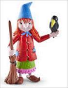 Cover-Bild zu Tonie. Die kleine Hexe - Die kleine Hexe