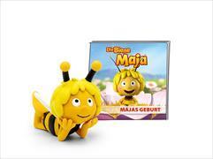 Cover-Bild zu Tonie. Biene Maja - Majas Geburt