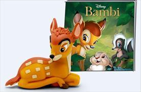 Cover-Bild zu Tonie. Disney - Bambi