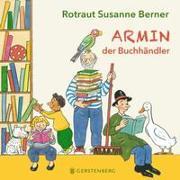 Cover-Bild zu Berner, Rotraut Susanne: Armin, der Buchhändler