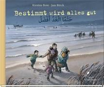 Cover-Bild zu Boie, Kirsten: Bestimmt wird alles gut