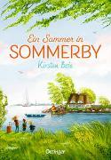 Cover-Bild zu Boie, Kirsten: Ein Sommer in Sommerby