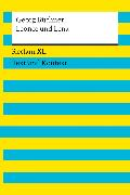 Cover-Bild zu Büchner, Georg: Leonce und Lena (eBook)